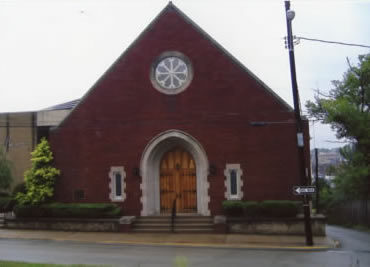 Uniontown Church of the Brethren